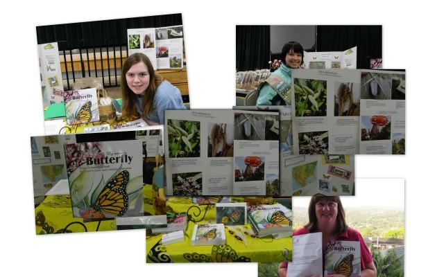 New Ventures Garden Seminar and Marlene Darmanin